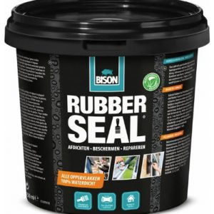 Bison Rubberseal 1 liter