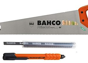 Bahco NP-U7/8-HP set